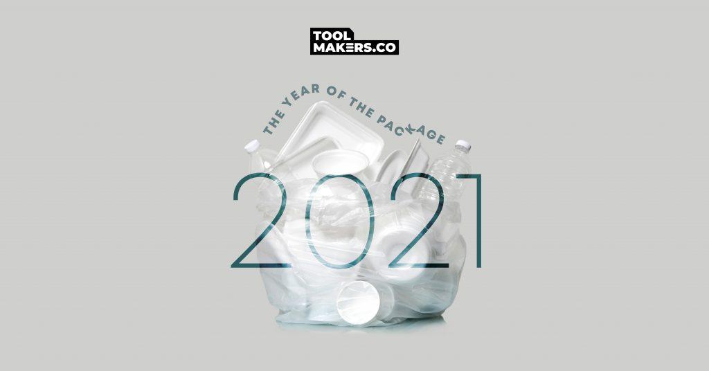 2021 ปีของบรรจุภัณฑ์เปลี่ยนโลก