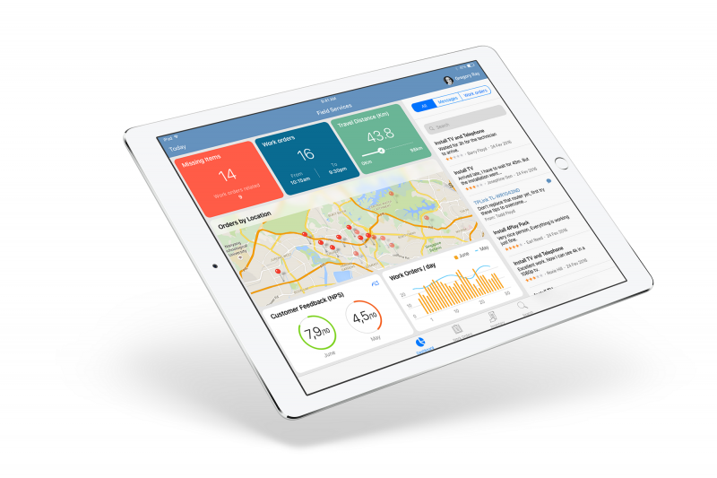 OutSystems-mobile