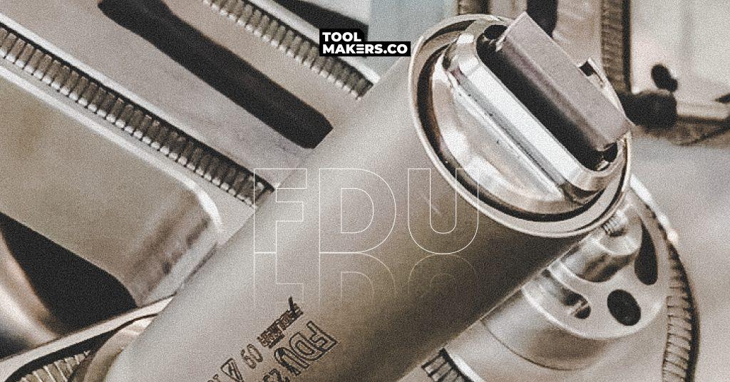 Hot Runner | FDU การผสานเทคโนโลยีการฉีดขึ้นรูปและการอัดขึ้นรูป