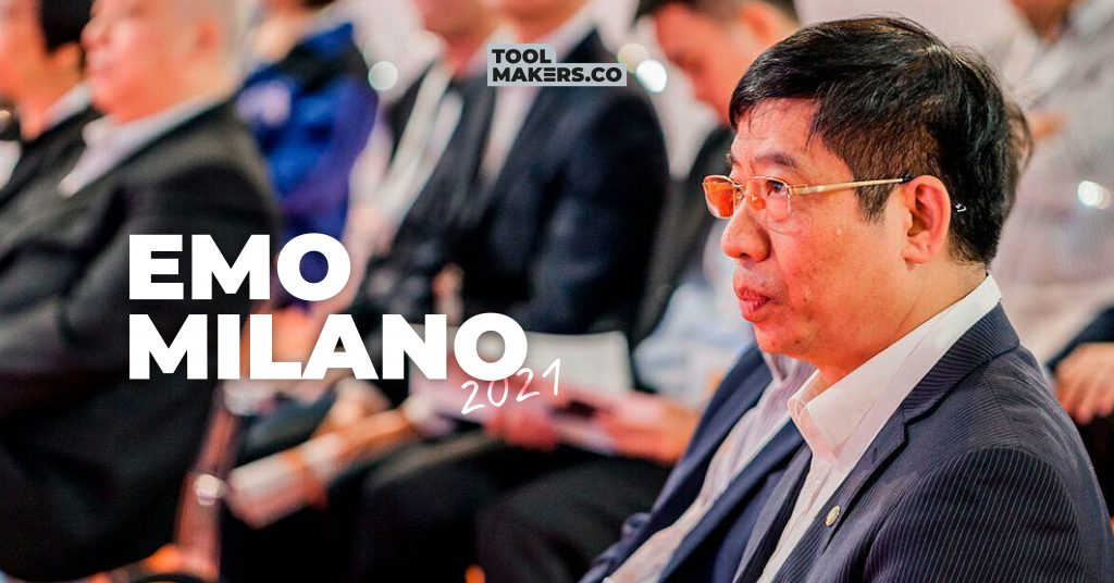 EMO Milano 2021 โอกาสของอุตสาหกรรมเครื่องจักรกลเกาหลี