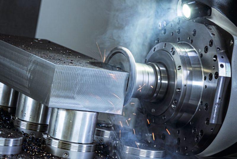 การกัดประสิทธิภาพสูง_high-performance milling