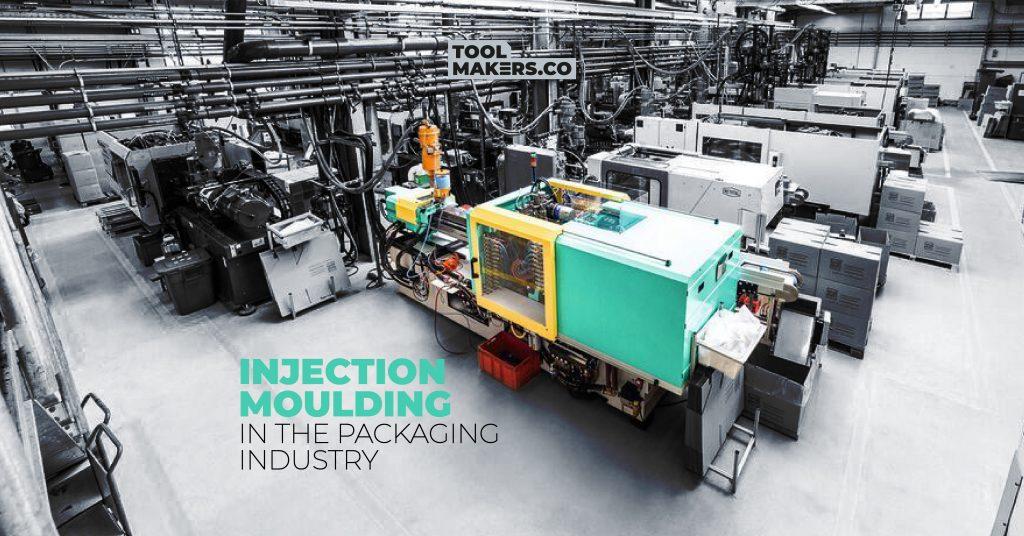 การฉีดพลาสติกในอุตสาหกรรมบรรจุภัณฑ์ประหยัดพลังงานได้อย่างไร