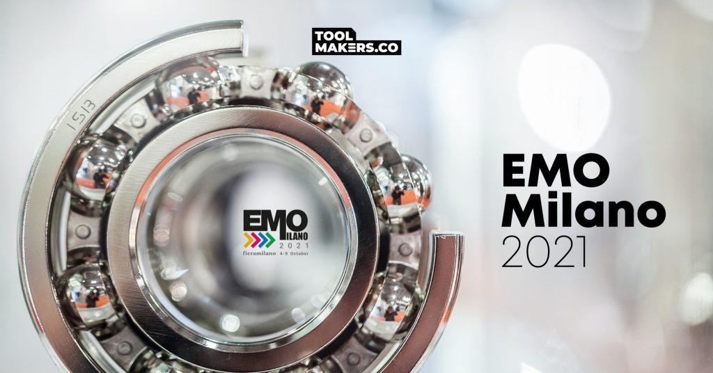 EMO Milano 2021 พร้อมจัดตุลาคมนี้ เน้นโอกาสตลาดโลหะการจีน