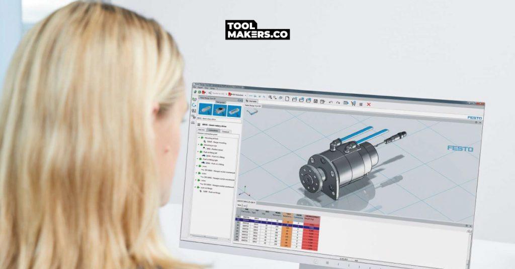 แคตตาล็อกผลิตภัณฑ์ 3D CAD ชนะรางวัล Golden Seal Catalogue Award จาก CADENAS