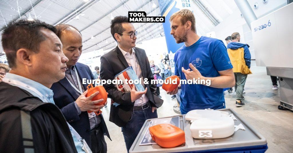 อุตสาหกรรมเครื่องมือและแม่พิมพ์ยุโรป