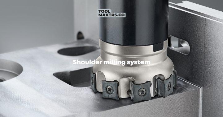 ระบบกัดบ่าประสิทธิภาพสูงจาก LMT Tools