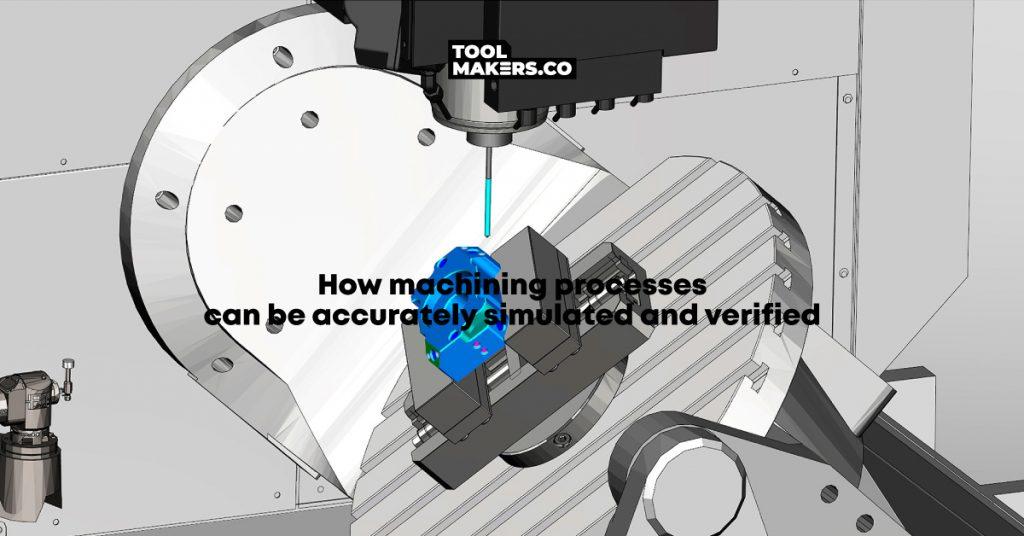 กระบวนการตัดเฉือนสามารถถูกจำลองอย่างแม่นยำและตรวจสอบความถูกต้องได้อย่างไร?