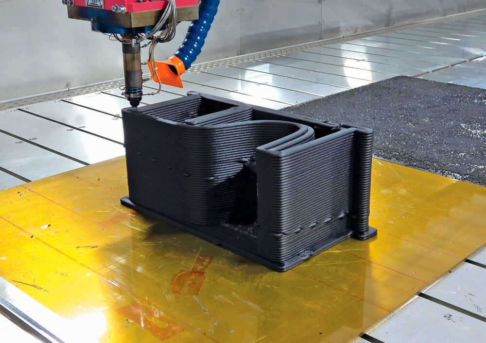 machine learning, 3D Printing