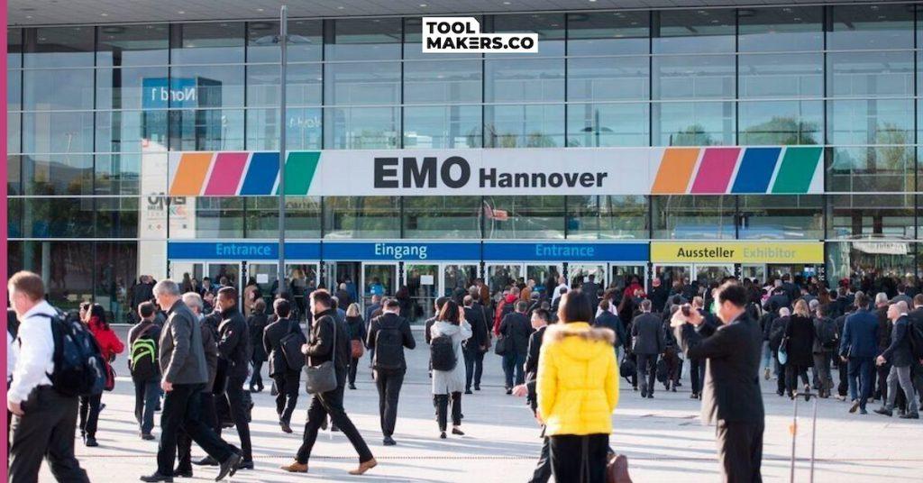 EMO Hannover 2023