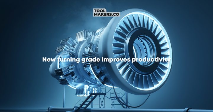 เพิ่มประสิทธิภาพการผลิตอากาศยานด้วยระบบกลึงสุดล้ำ